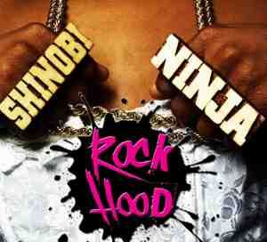 Rock Hood Front Cover